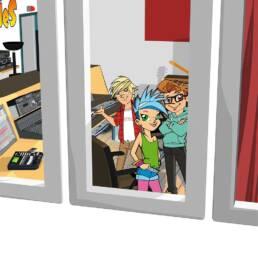 3d-animation-motion-design-graphic-hamburg-michel-magens-punkies_recording-studio_08