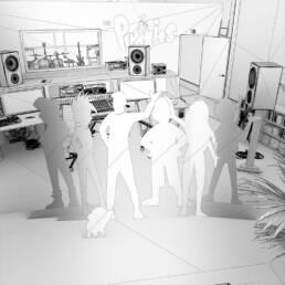 3d-animation-motion-graphic-design-hamburg-michel-magens-punkies_recording-studio_02